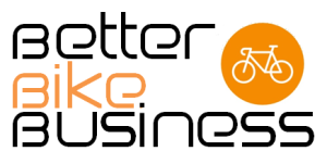 Better Bike Business logo